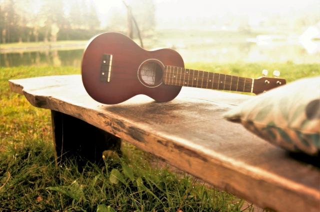 ギターで使うカオタスタの種類とそれぞれの特徴とは?