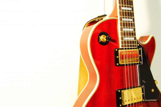 こんなにある!エレキギターの種類!それぞれの特徴は?